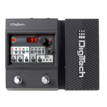 Digitech Element XP Guitar Multi Effects with Expression ...