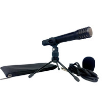 Tascam TM-60 Battery Power Condenser Mic