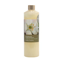 Linden Leaves Ginseng and Orange Blossom Bubble Bath
