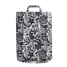 Ulster Weavers Laundry Bag Blue Meadow