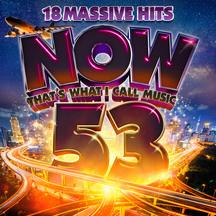 NOW 53 CD
