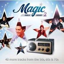 Magic: Feels Good 2 - 2 CD