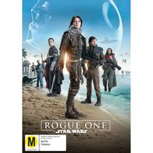 Rogue 1 - A Starwars Movie