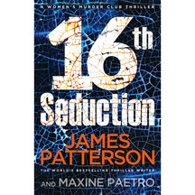 16th Seduction - James Patterson