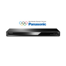 Panasonic Bluray Recorder with 4K-UHD Upscaling