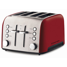 Russell Hobbs Vogue 4 Slice Toaster