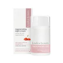 Linden Leaves Regenerating Night Cream
