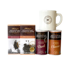 Devonport Chocolates Winter Treat Pack