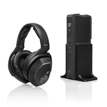Sennheiser Wireless Over Ear Headphones