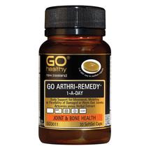 Go arthri remedy 30caps
