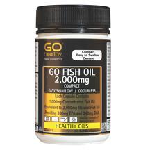 52185 go fish oil2000mg 90caps