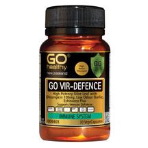 Go vir defence 30vcaps