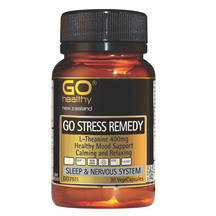52191 go stress remedy 30vcaps