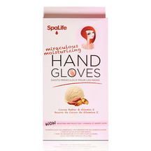 SpaLife - Miraculous Moisturizing Hand Gloves 2 Pack
