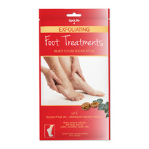 SpaLife - Exfoliating Foot Treatment with Eucalyptus Oil ...