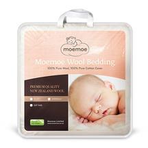 Moemoe 100% Wool Duvet Inner 500gsm - Cot