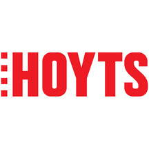 Hoyts 10 Movie Vouchers - Child/Senior