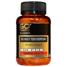 GO Multi Teen Everyday 60 VegeCaps
