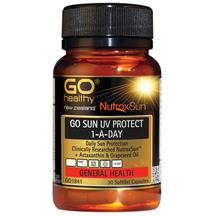 GO Sun UV Protect 1-A-Day 30 Caps