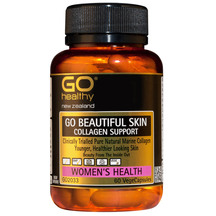 GO Beautiful Skin 60 VegeCaps