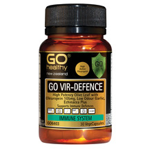 GO Vir-Defence  30 VegeCaps