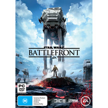 EA Star Wars Battlefront PC