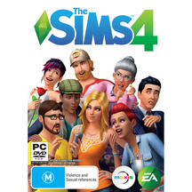 EA The Sims 4 PC