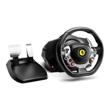 Thrustmaster TX Ferrari 458 Italia Wheel XB/PC