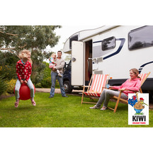 Kiwi Holiday Parks $50 Voucher