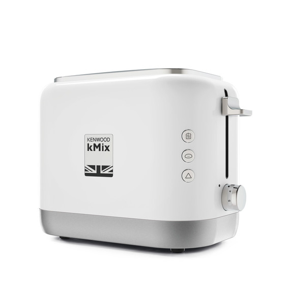 fly buys kenwood kmix 2 slice toaster white. Black Bedroom Furniture Sets. Home Design Ideas