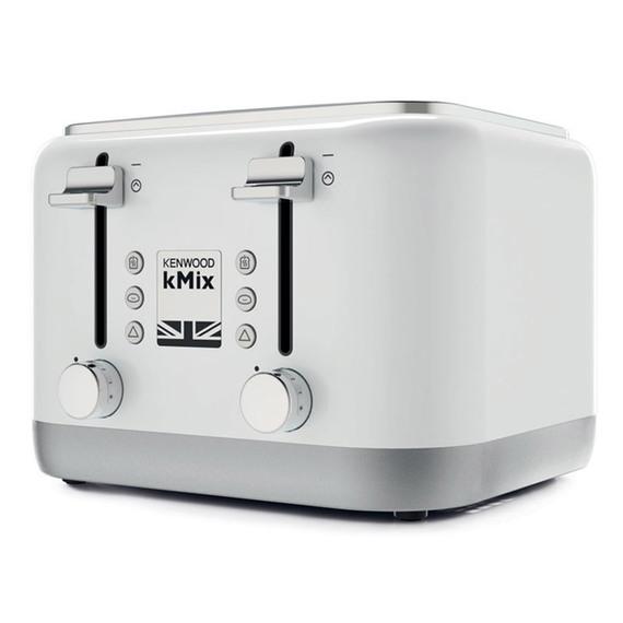 fly buys kenwood kmix 4 slice toaster. Black Bedroom Furniture Sets. Home Design Ideas