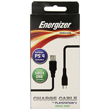 Energizer 6' Universal Play & Charge Cable for XB1/PS4