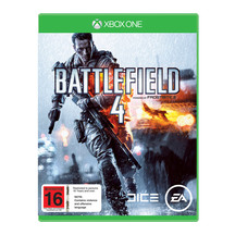 EA Battlefield 4 Xbox One