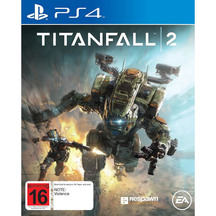 EA Titanfall 2 PS4