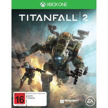 EA Titanfall 2 Xbox One