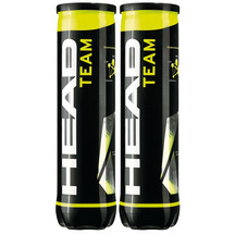 HEAD Team 4B Tennis Balls