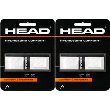 HEAD Hydrosorb Comfort Grip White