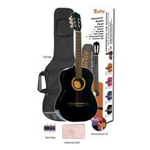 Monterey MAC136 3/4 Size Guitar Pack