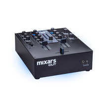 DB-J CUT Scratch Mixer
