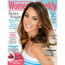 The Australian Women's Weekly Subscription