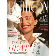 Fashion Quarterly Subscription