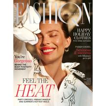 Fashion Quarterly Subscription