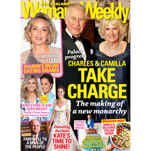 New Zealand Woman's Weekly Subscription