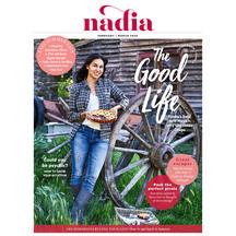 NADIA Magazine Subscription