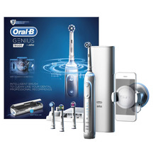 53038   oral b genius 9000 electric toothbrush