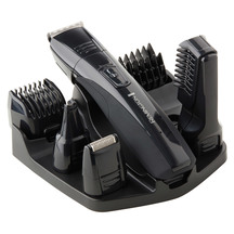 53054   remington barbers best 4 in 1 personal groomer