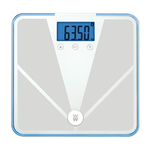 Weight Watchers Bluetooth Connected Bathroom Scales