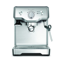 52758   breville duo temp pro espresso machine