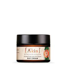 A'kin Hydrating Day Cream Coconut H2O & Green Tea