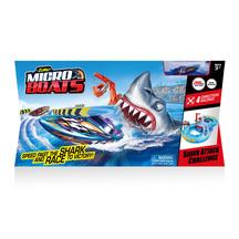 Zuru Robo Boat Micro Playset